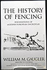 Hist of Fencing by Gaugler tn